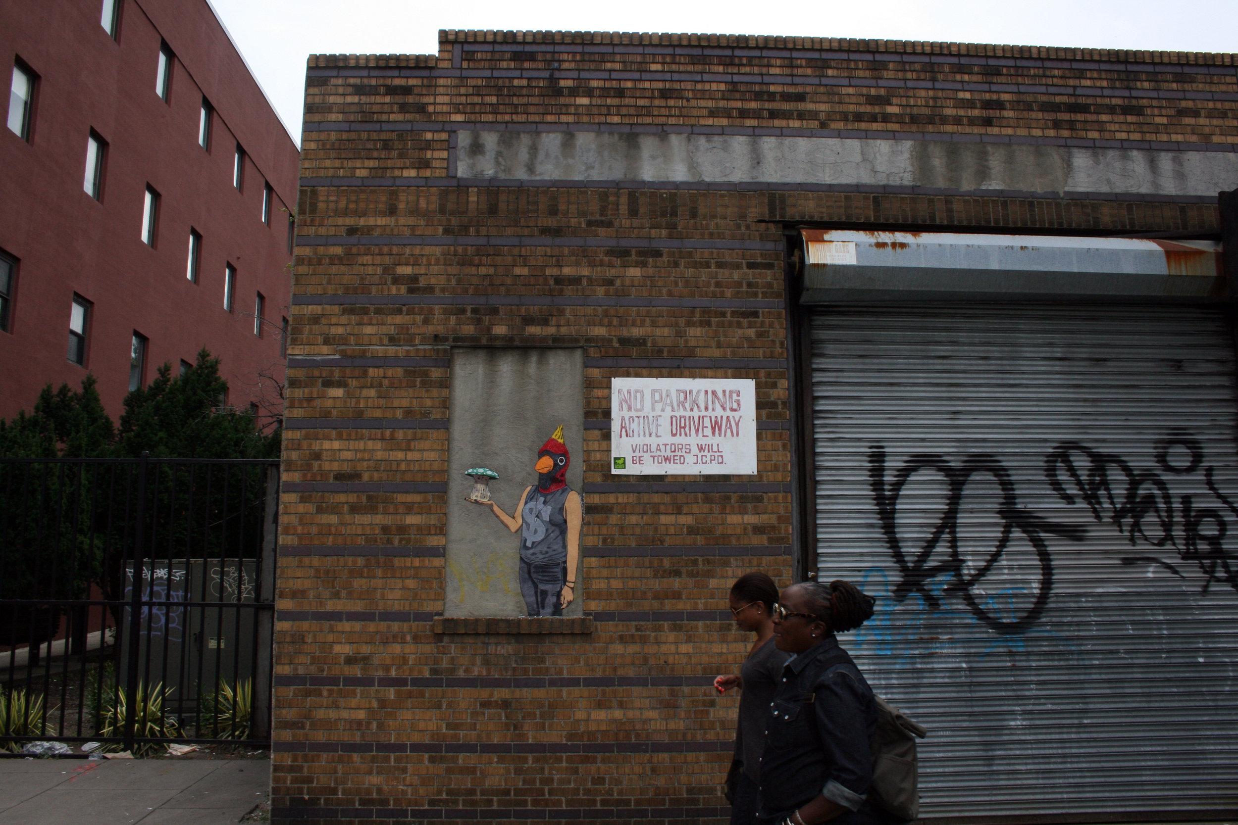 JERSEY CITY, NJ 2014