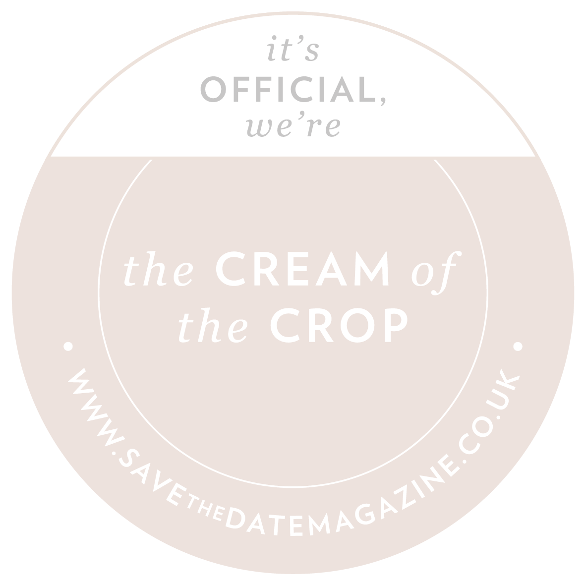 We'rethecreamofthecropsticker.png