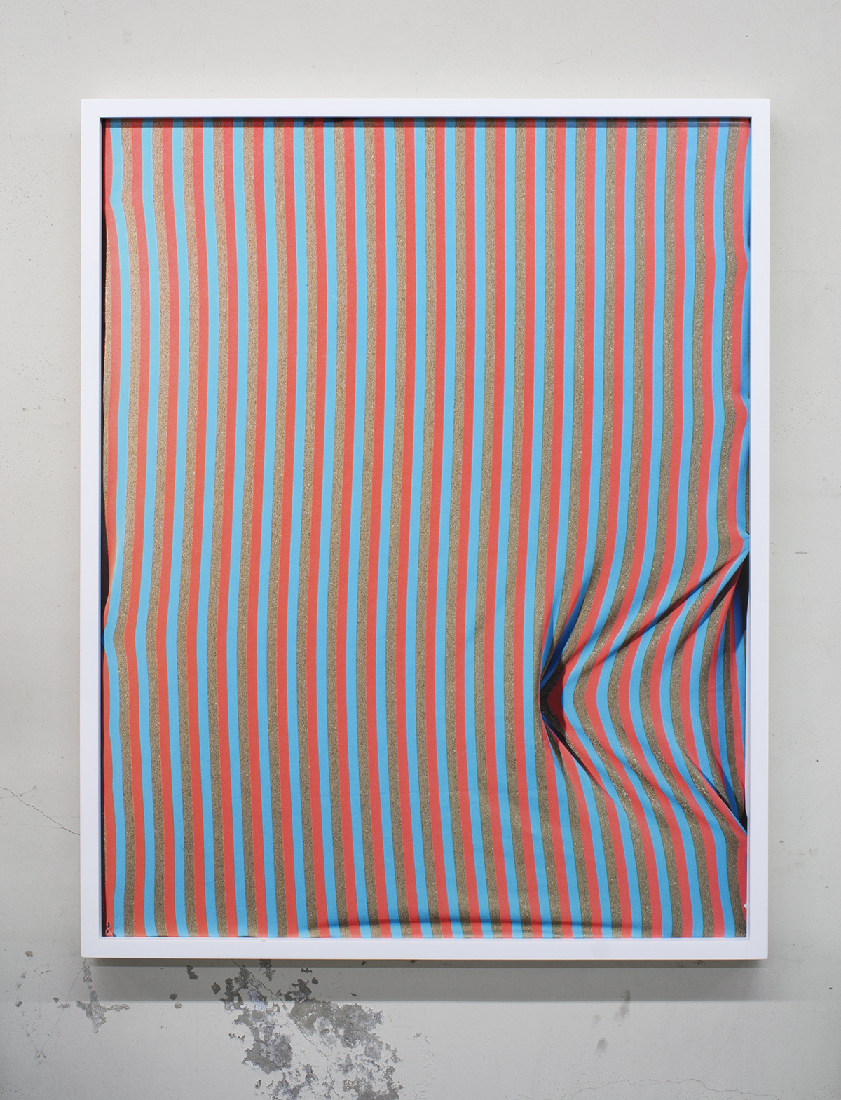 Punch , 2013 Archival pigment print 34 x 27 inches   ————