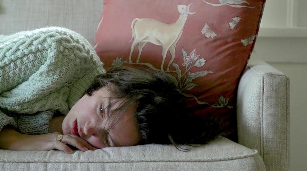 ELEANOR WILSON - For her short film LOW ROAD
