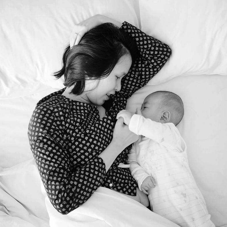 Breastfeeding/Chestfeeding