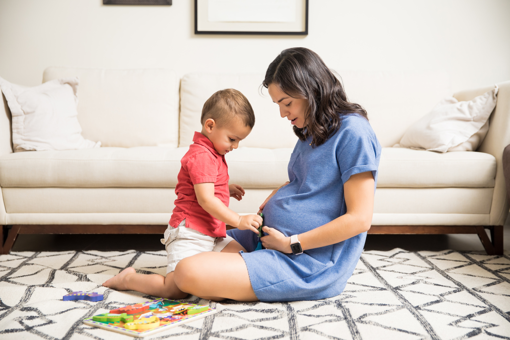 Birth Support Planning with Justine -