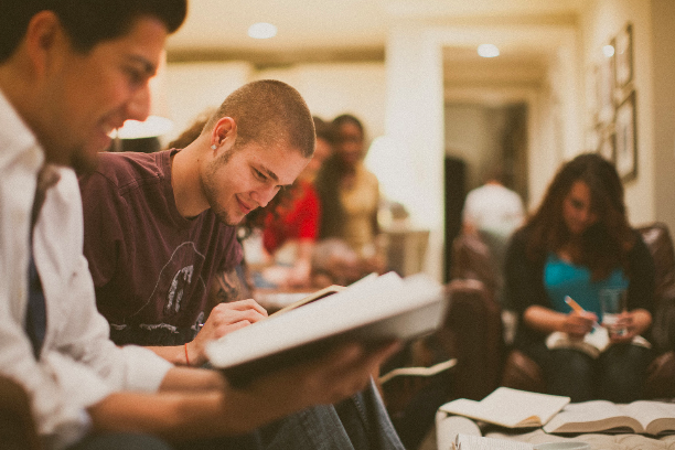 YOUNG ADULTS MINISTRY - Spirit & Truth Young Adult Ministry is for anyone between the ages of 18 (out of High School) to 35. This is an opportunity for young adults to fellowship outside of church.