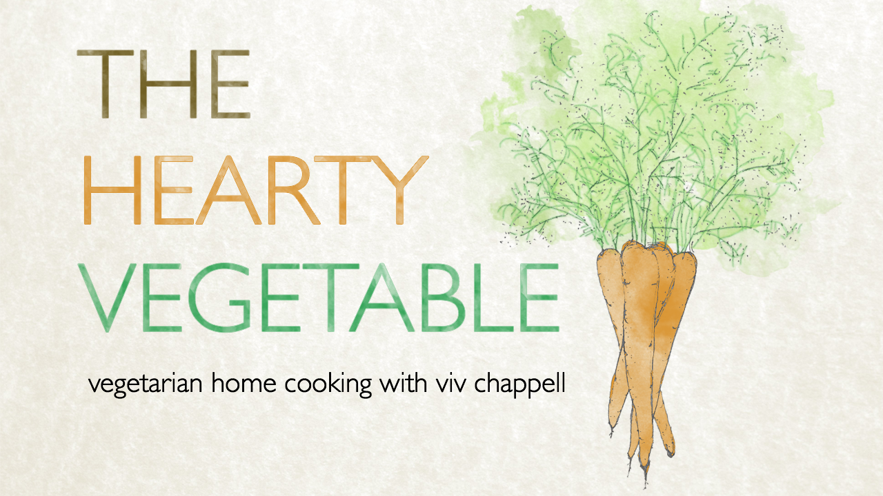 - The Hearty Vegetable is a cooking show hosted by Wolfout catering manager Viv Chappell.Viv will teach you how to make good, healthy, hearty vegetarian food from her own kitchen.Tune in for delicious recipes and great tips for home cooking!