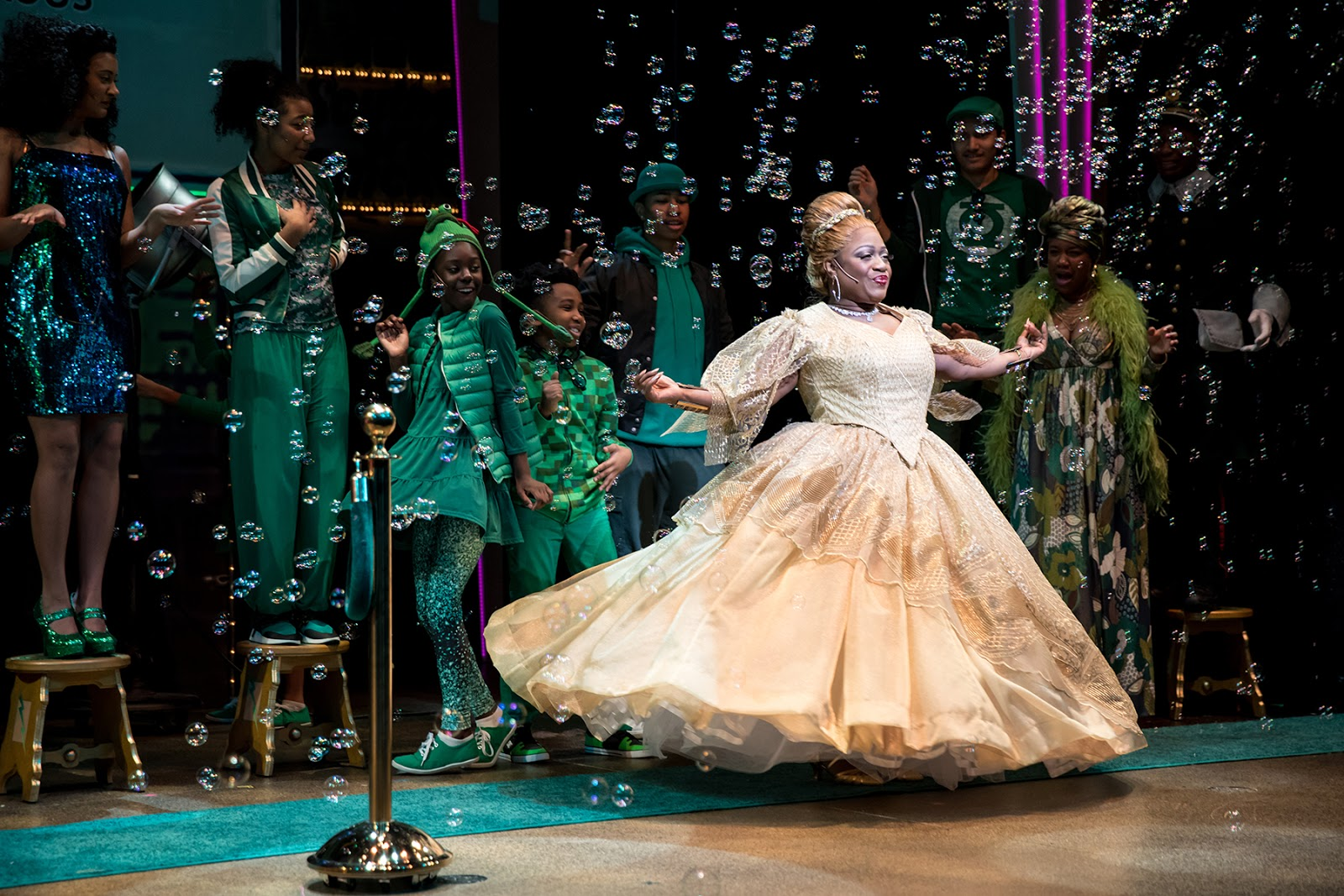 Jamecia Bennett and cast in The Wiz by Dan Norman.jpg