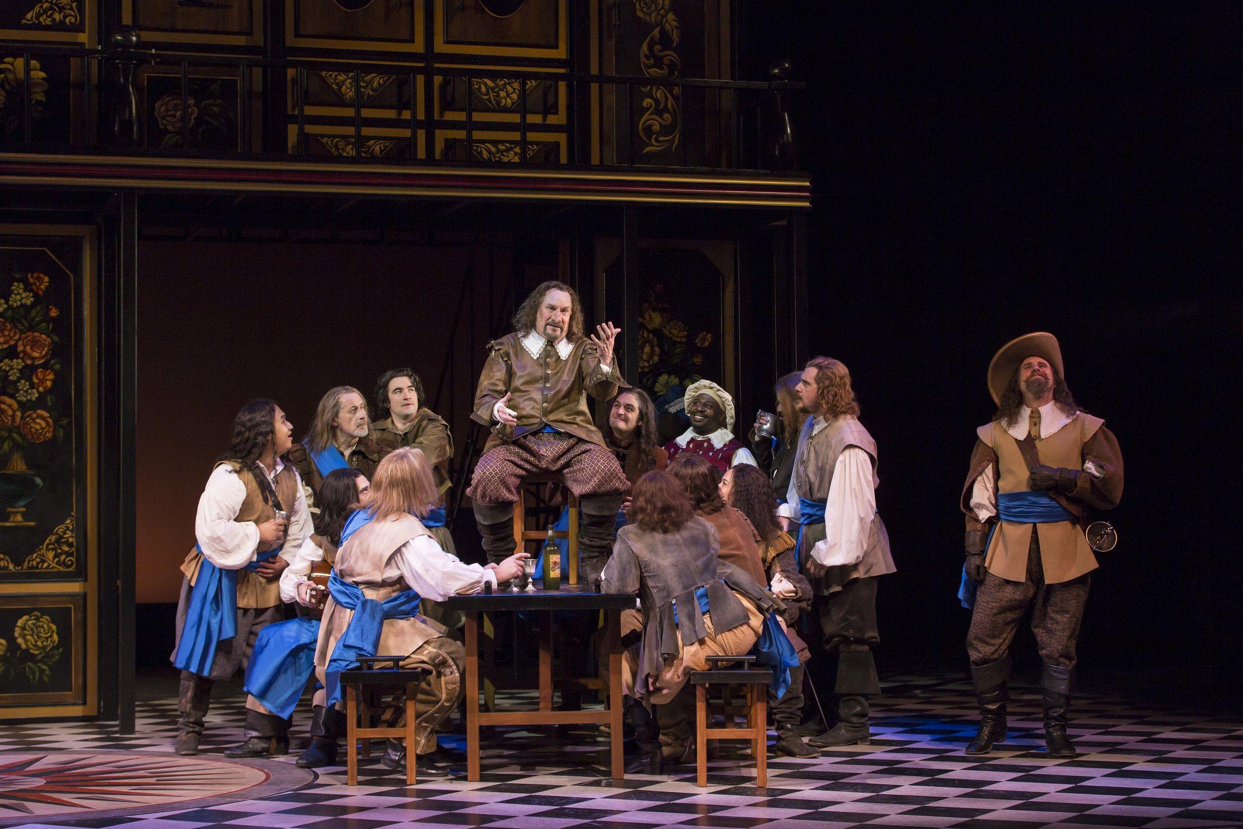 Cyrano de Bergerac  Guthrie  3-19  2141.JPG