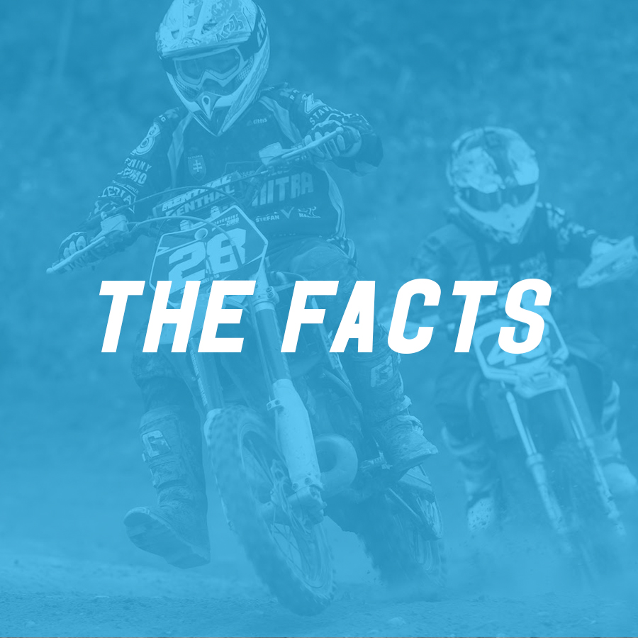 Own Beat Athlete - The Facts