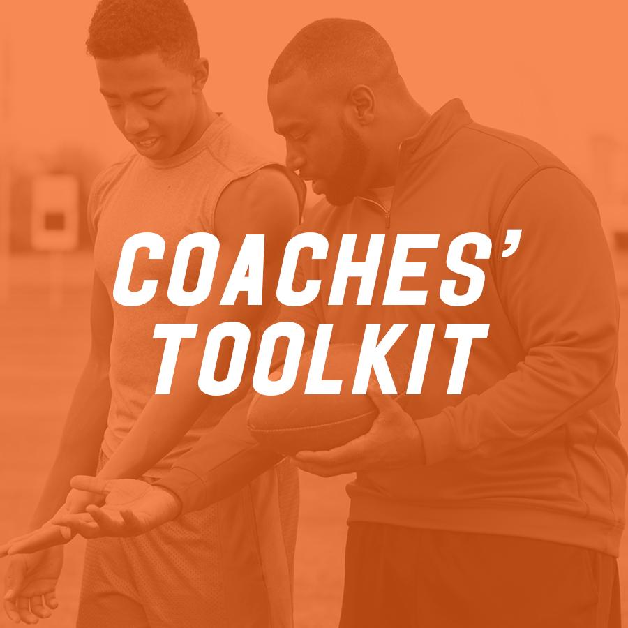 Coaches Toolkit