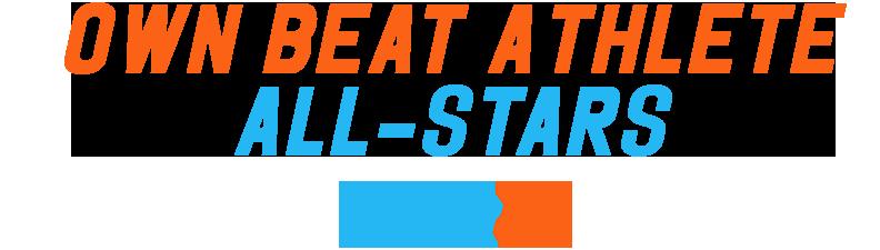 Own Beat Athlete All-Stars