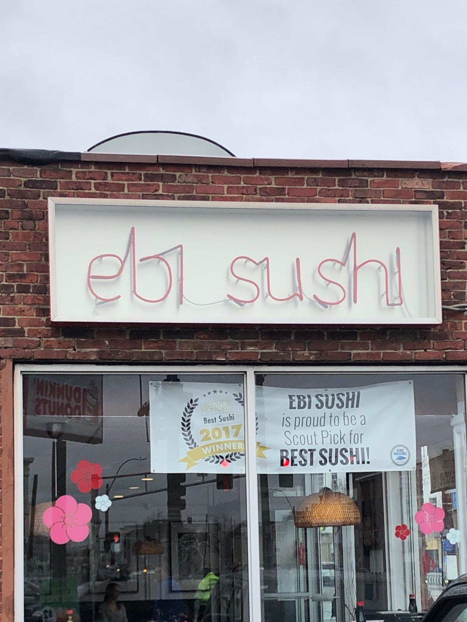 gluten free finds ebi