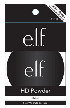 E.L.F. SETTING POWDER -
