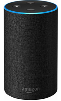 AMAZON ECHO 2ND GENERATION -
