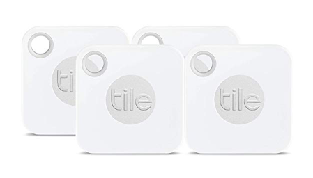 TILE TRACKERS -