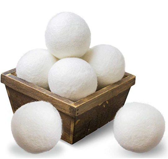 SNUGPAD WOOL DRYER BALLS -