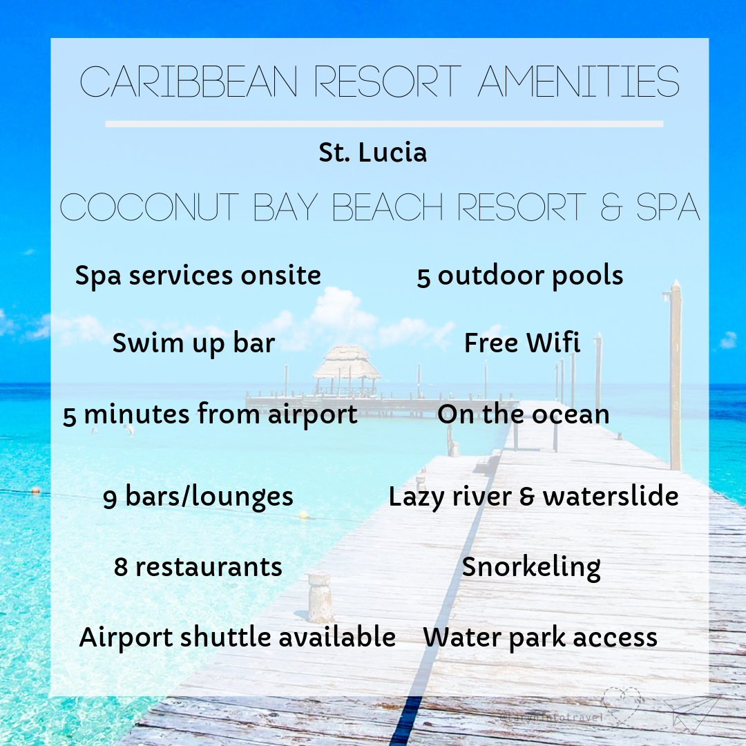 4 Caribbean All-inclusive resorts checklist.png