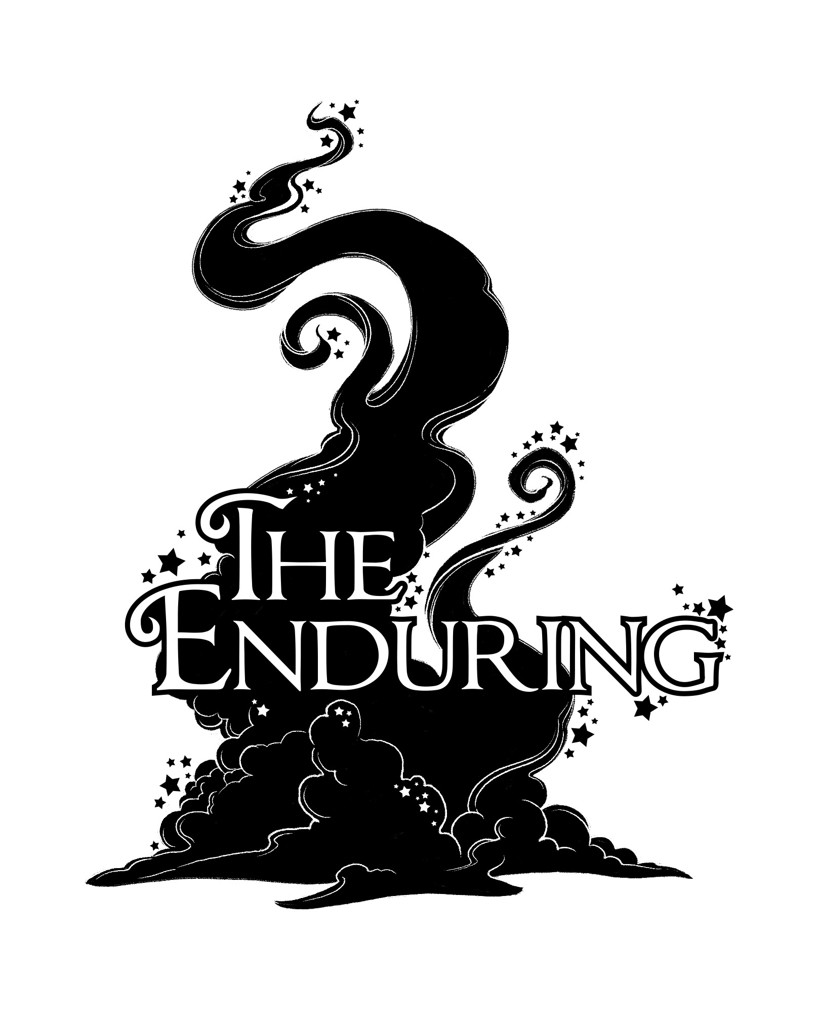 The Enduring Art & Logo