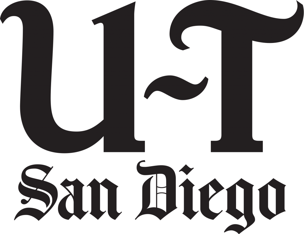 richard andreoli san diego union tribune