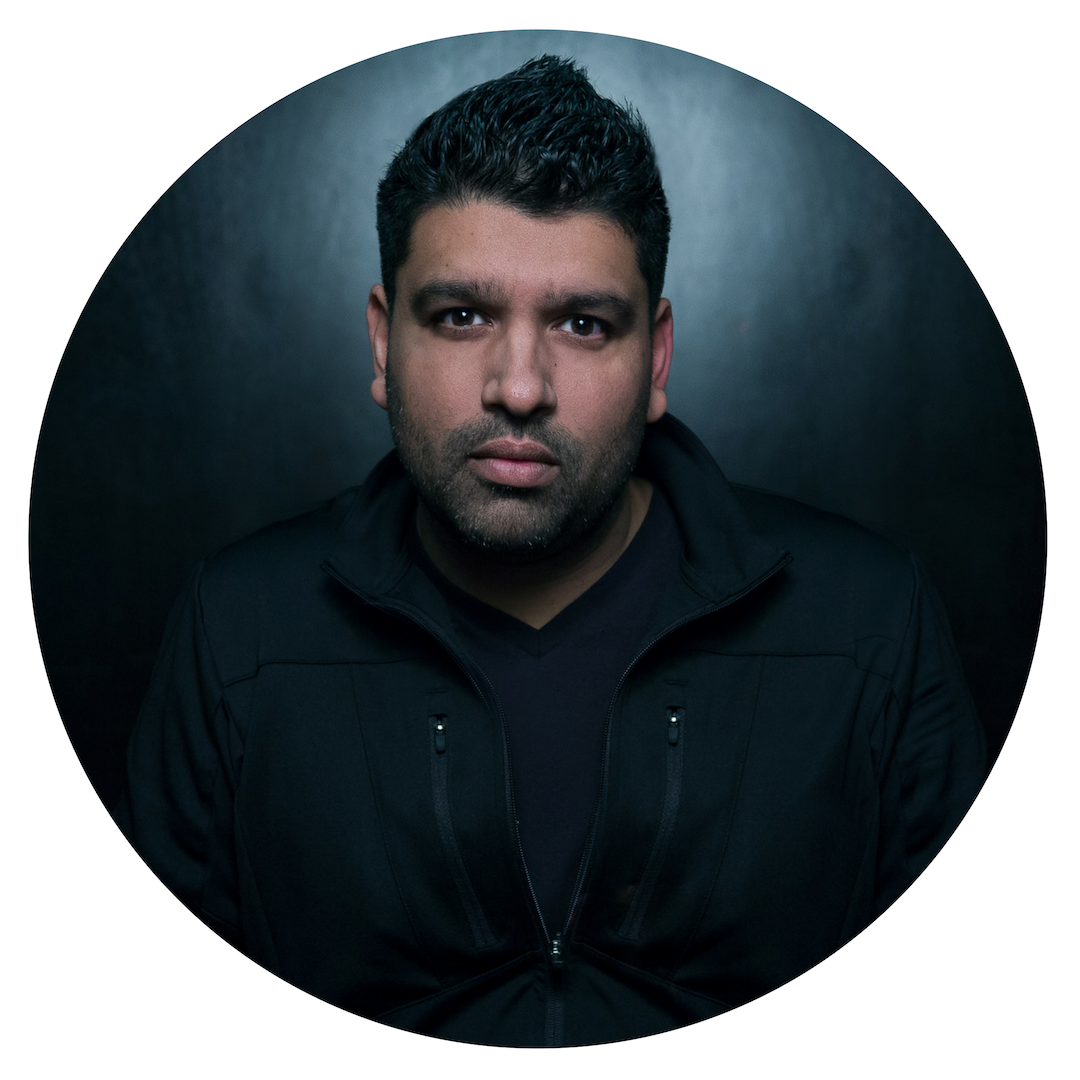 RAJAN PATEL Co-Founder/Creative Collaborator    LINKEDIN   INSTAGRAM