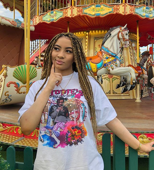 "THE AMUSEMENT PARK 🍭🤹🏿‍♂️ USE CODE ""FUNFAIR"" FOR 10% OFF"