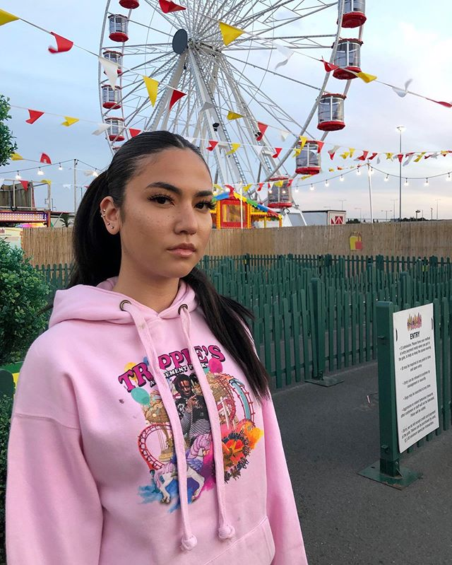 The Amusement Park Hoodie 💕🎪