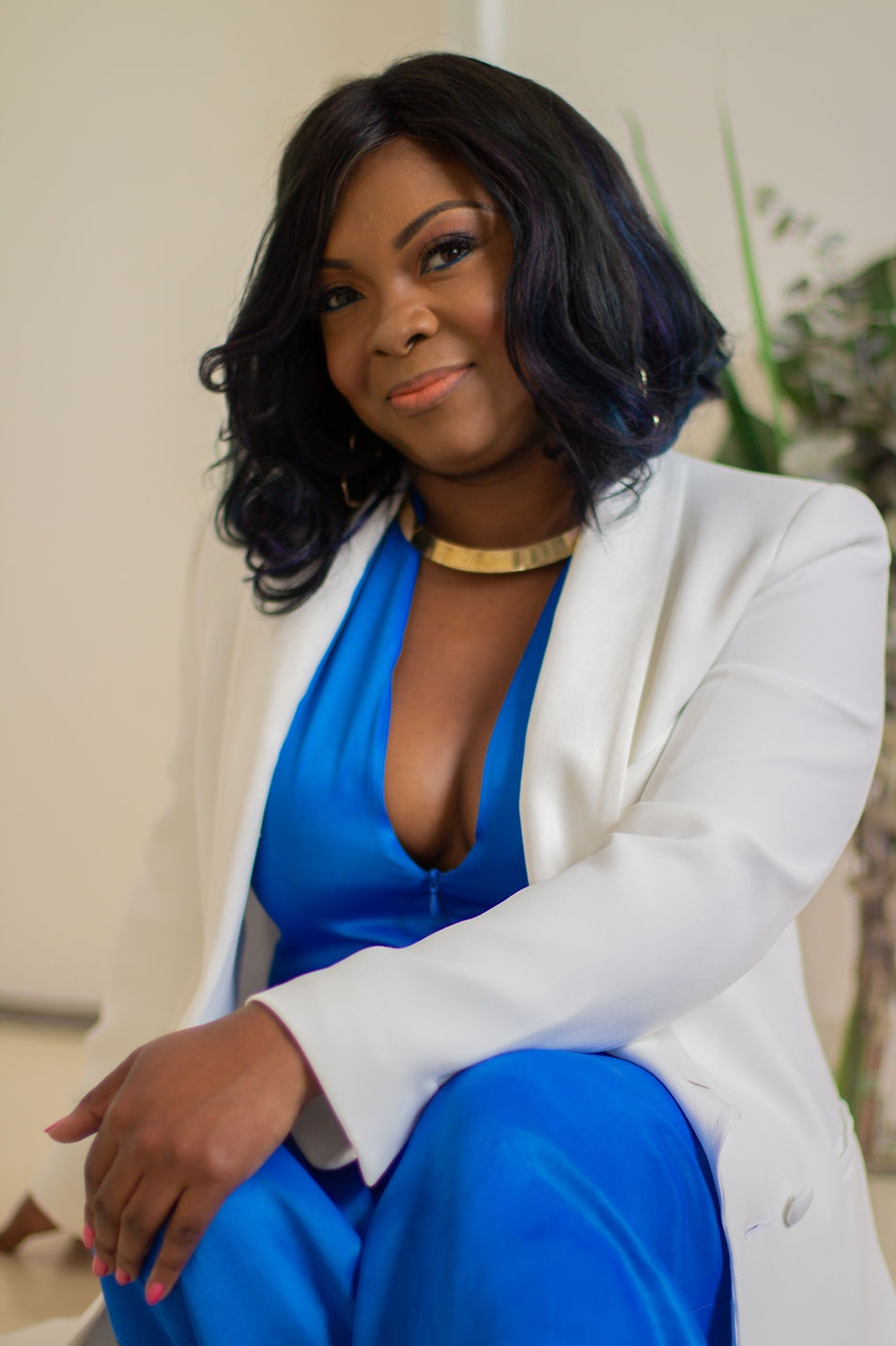 Ayanna Dutton - Co-Founder of Non-Corporate Girls