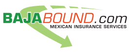 Baja Bound Mexican Insurance