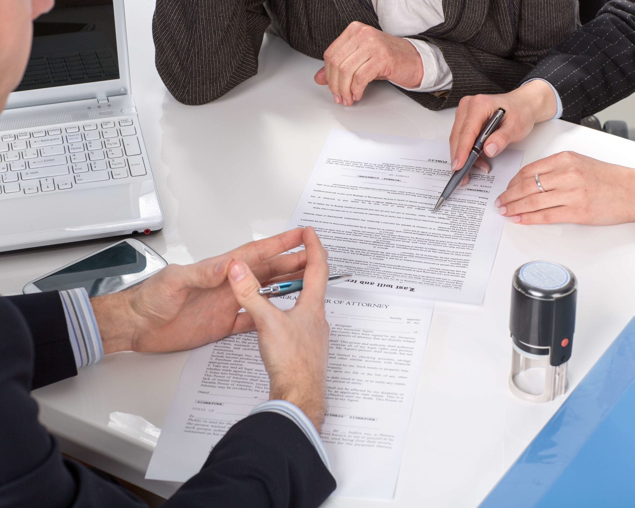 Corporate Planning, Business Agreements, & Associations - Mergers & AcquisitionsContract Review