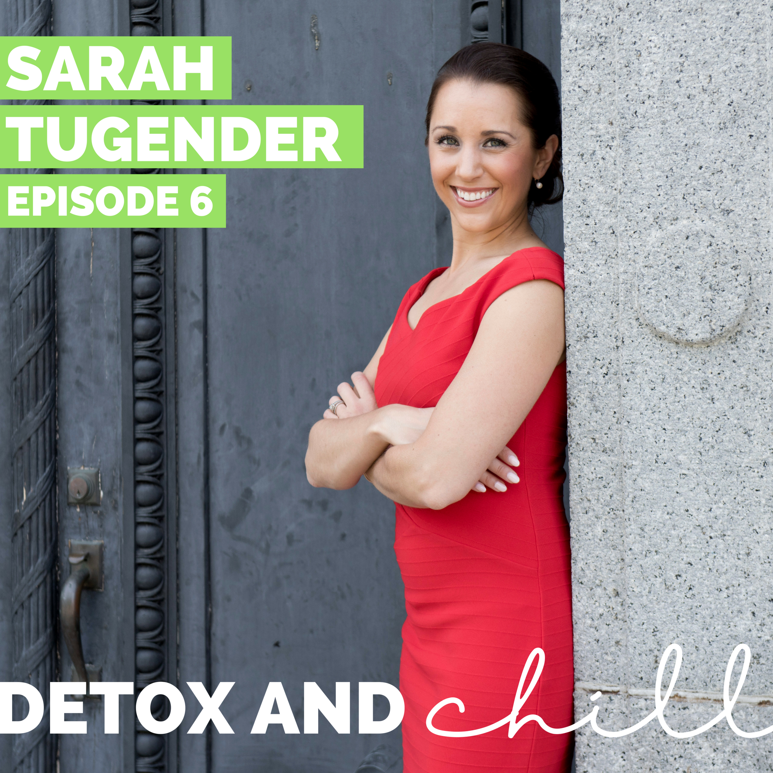 Episode #6: Sarah Tugender // Trainer, Speaker, & Entrepreneur // There's No Such Thing as Balance - This week on the podcast we speak with a true #girlboss, Sarah Tugender. As a business-woman, mother, and entrepreneur, Sarah is truly a powerhouse and one of the MOST well-spoken people we've ever talked to.We talk about balance (and how that doesn't exist), confidence, and a lot of quick and healthy recipes that she manages to fit into her schedule. We're SO excited to have Sarah as a guest -- let us know what you appreciated most about the episode in the comments below!Follow Sarah on Facebookand at www.SarahTugender.comand on Instagram @PowerByPlants!!