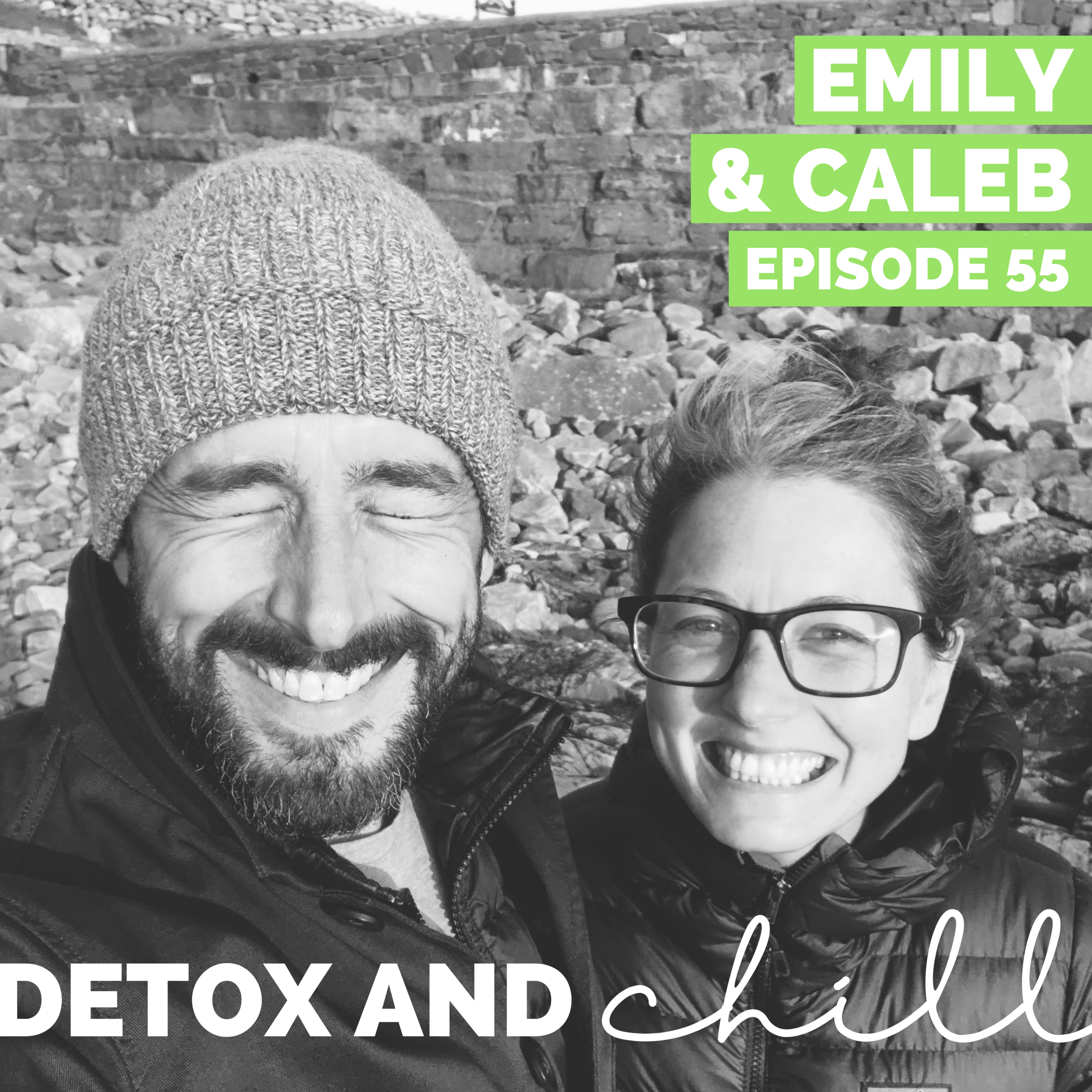 Episode #55: Emily & Caleb // Co-Owners of Cambridge Naturals // Taking Over a Family Business & Maintaining a Legacy Brand - We are back with an episode we've been so excited to record for SO long!Cambridge Naturals was founded in 1974 by Michael Kanter and Elizabeth Stagl (then 24 years old). Their mission is to provide the best choices in natural wellness products (nutritional supplements, clean body care, organic foods, and healthy lifestyle supplies) and offer an amazing customer experience to the local community. They are committed to sourcing products locally, organically, and ethically via fair trade and direct trade channels, and to donating a portion of our profits to social and environmental organizations that impact our community. As part of their vision for a more just, equitable and sustainable world, they strive to partner with businesses owned by women and under-served individuals. They offer a curated selection of wonderful products (we are obsessed with so many of the brands that they carry)!Chatting with Emily and Caleb about taking the reigns with Cambridge Naturals and managing day-in and day-out operations was absolutely enlightening. These two have so much passion behind what they are doing and are so energetic and engaging. We talk about- How they met and decided to move back to Boston to take on roles at Cambridge Naturals-What it was like taking the reigns in the stores-How they balance work life / family life when working with their significant others-Their vision for the future of CN's and what's coming up soon for themWe know you guys will absolutely LOVE this episode!We are so proud and excited about this episode and are so excited to hear what you think - let's start normalizing these conversations together. We'd love to continue this conversation in our Facebook group and on Instagram. Our Facebook group is a safe space for anyone who joins, so don't forget to check us out there. Just search *SUPER EXLUSIVE* Detox & Chill Podcast Group. As always, don't forget to follow along with us on Instagram (@detoxandchillpodcast) and join our Facebook group. We love you!Xoxo,Meg and BeckFind Cambridge Naturals HERE and shop their Cambridge and Brighton locations locally.