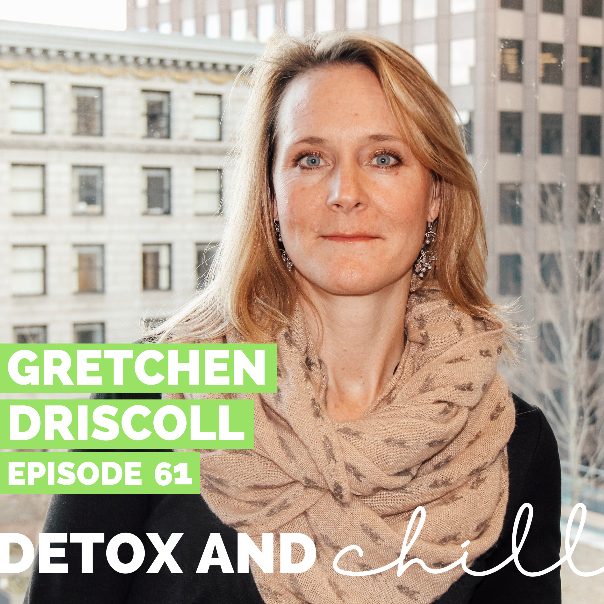 "Episode #61: Gretchen Driscoll // Success Coach & EFT Tapping Specialist // Learning Resiliency Through Trauma - FIGHT. FLIGHT. FREEZE.We've all been there. We've all experienced some kind of trauma or stress that has triggered our bodies to choose between fighting it out, getting the f*%# out of there, or losing all control of motion.Our guest today has a special insight into these innate triggers. From making the decision to sell a successful business to losing the love of her life — Gretchen has had to make the tough decisions and has decided to choose resiliency and perseverance — with the help of EFT Tapping. She's a success coach and EFT Tapping Specialist and she chooses every day to share her knowledge with others to help them become successful.This is our first interact podcast, so stick around until the end to do an EFT Tapping session with us and Gretchen!Also, Gretchen has been so generous and is offering our listeners $75 her 40-Day Program!! Click here in our bio and password ""success"" to check it out!! We're in the depths of the program now and WOW. LIFE. CHANGING.You can check out Gretchen and everything else she offers here. And, as always, you can find us on Instagram here and on our secret Facebook page here.We hope you enjoy this episode and if you do, don't forget to leave us a 5-star review!!!"