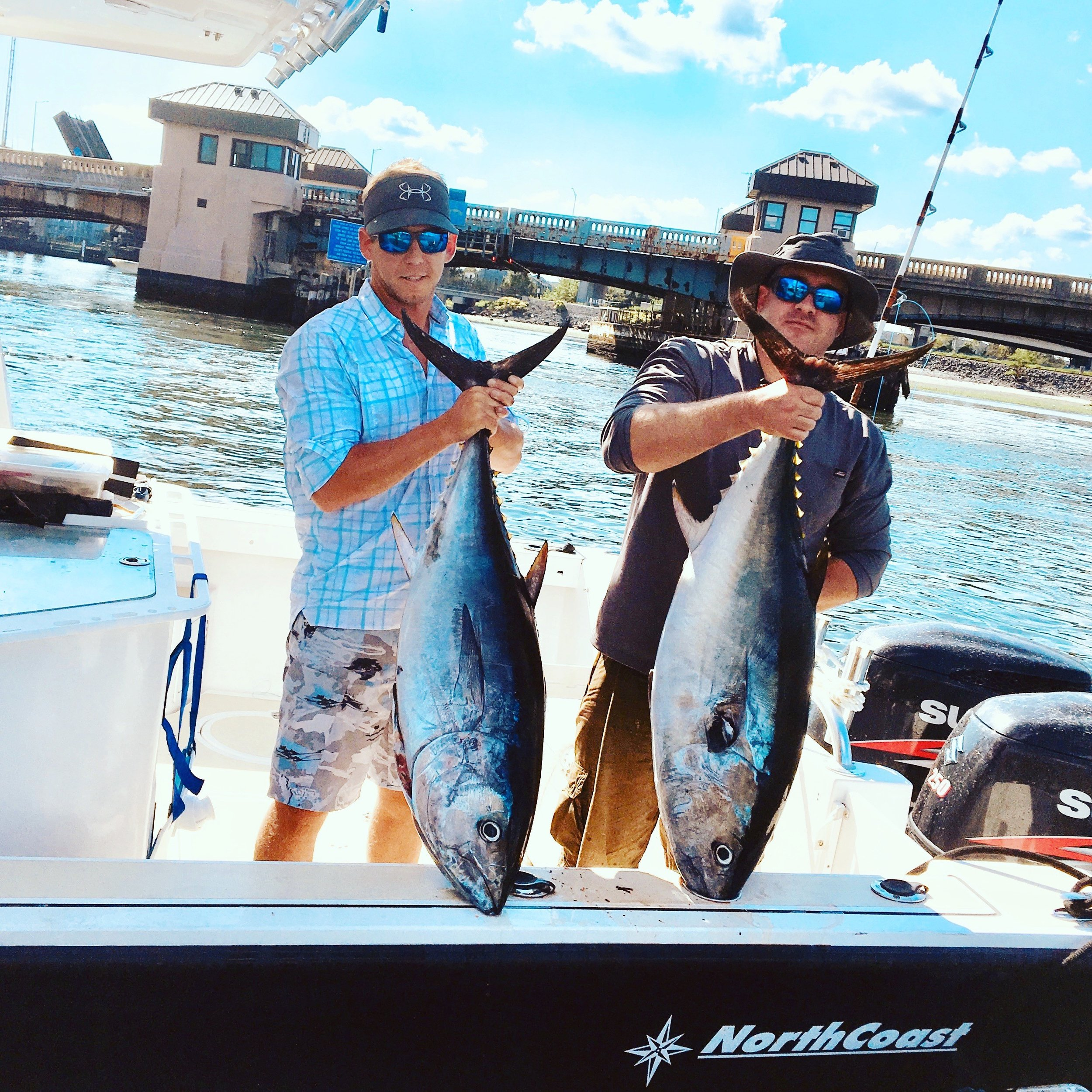 NorthCoast 285 with Yellowfin Tuna.jpg