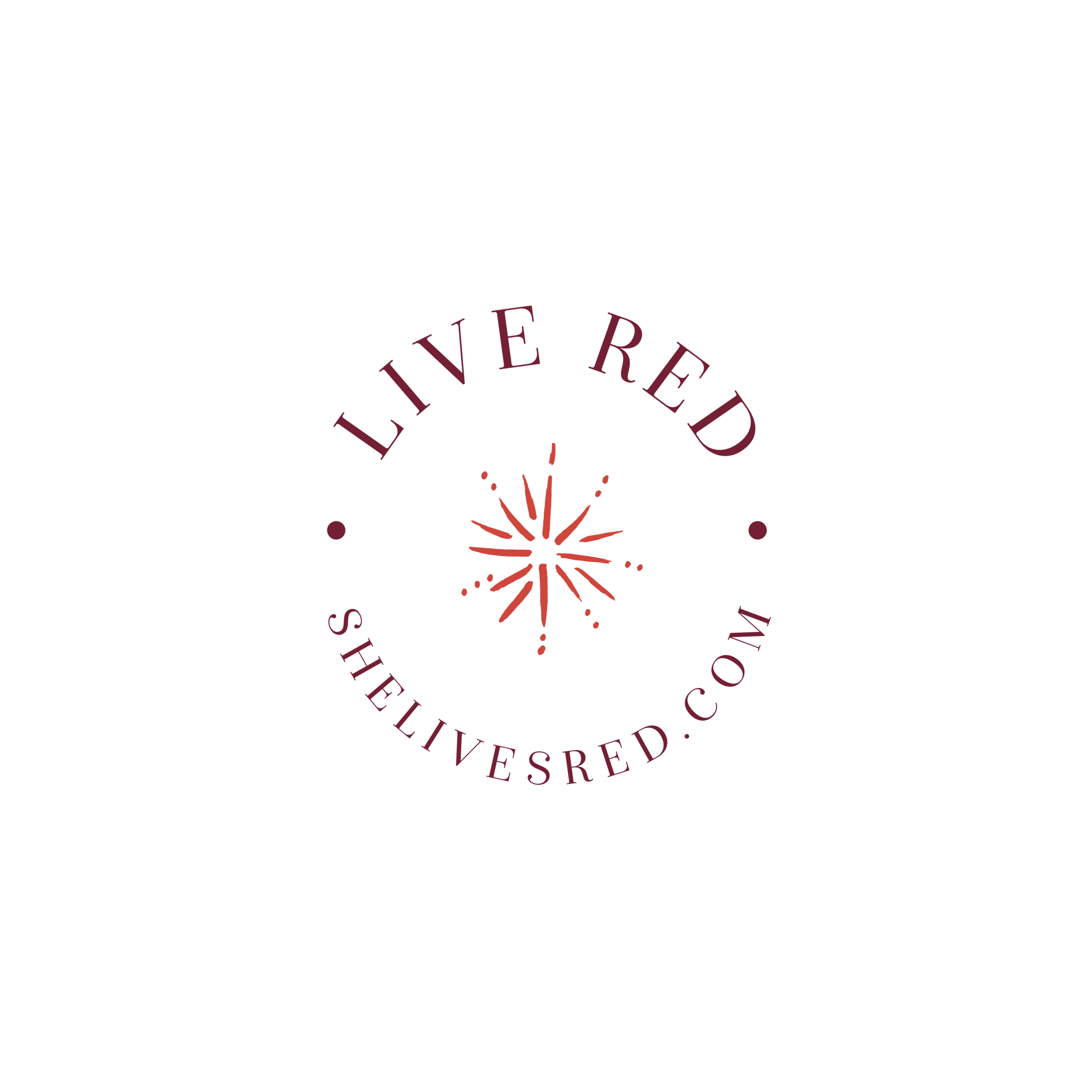 Live Red life coaching for introverted and highly-sensitive women