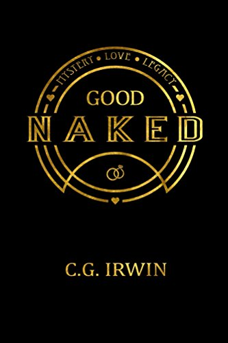 Good Naked - C.G. IrwinGood Naked promises practical insight for sexual wholeness with a simple, seven-layer look into God's design for sex. With easy to understand theology and clear ways to apply the material learned, Good Naked can help you enjoy God's plan for a delightful and delicious sexual experience.