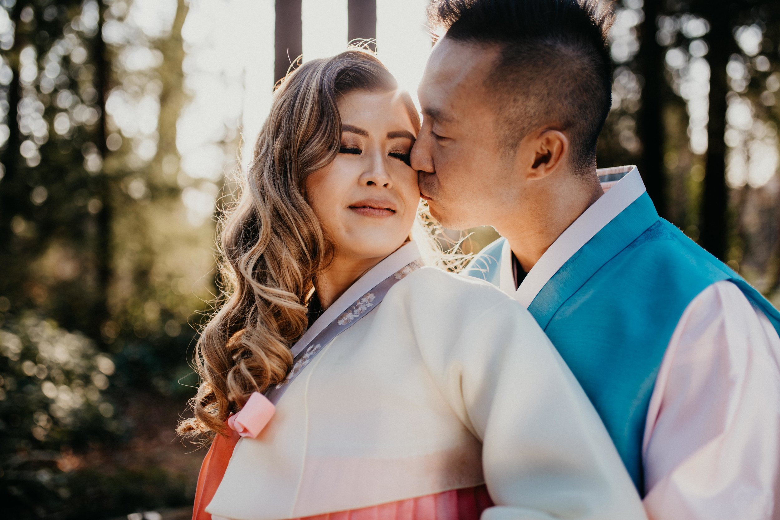 Christina & Eddie Engagement  March 23rd, 2019  Location: Gastown & Stanley Park  Photos shot on: Canon EOS R, Canon Mark IV, Fujifilm X-T3