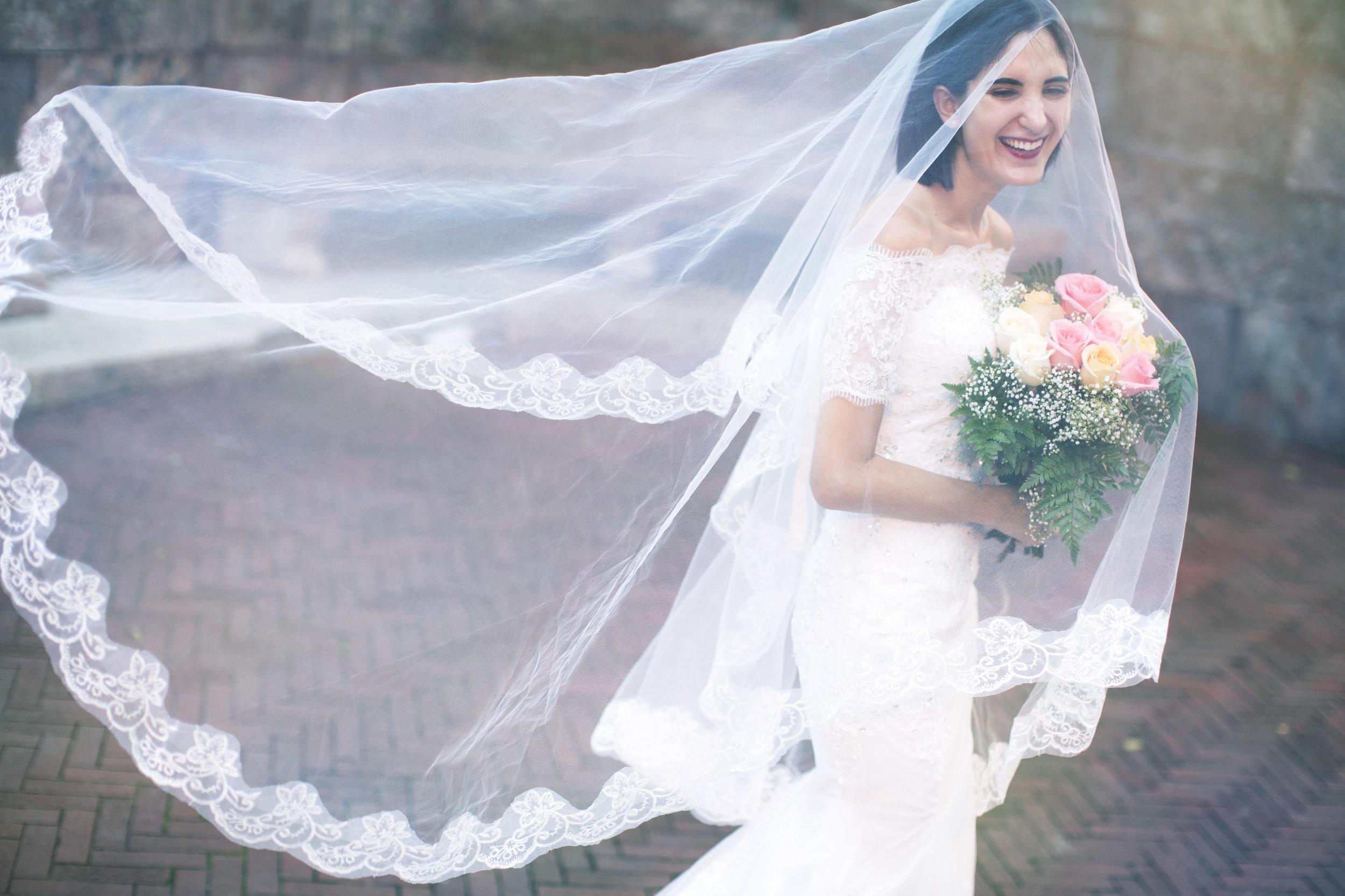 Wedding Service -