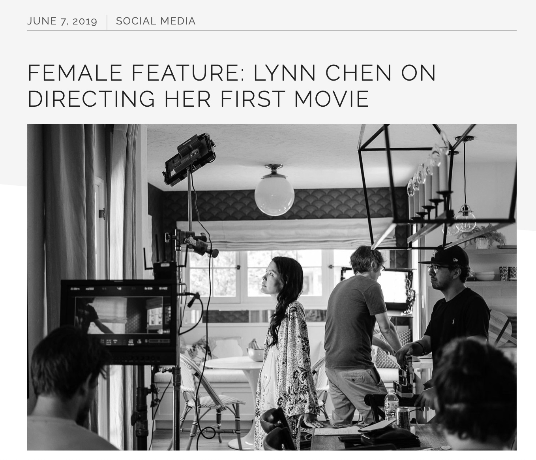 Lynn Chen Luci's Morsels