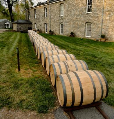 Own a Barrell - This is an opportunity to purchase exclusive access to taste, select, and own bourbon some of the finest barrels of bourbon available today. Your Select Barrel Series is a selection of single barrels of Knob Creek Kentucky straight bourbon pulled expressly for you to experience and own. Each barrel has its own unique flavor profile and represents bourbon that will never be available again once each barrel is purchased. Each bottle from this barrel will have a custom placard on it with your desired wording and will be signed by Fred Noe (Jim Beam's Great Great Grandson). Perfect for team or client gifts.