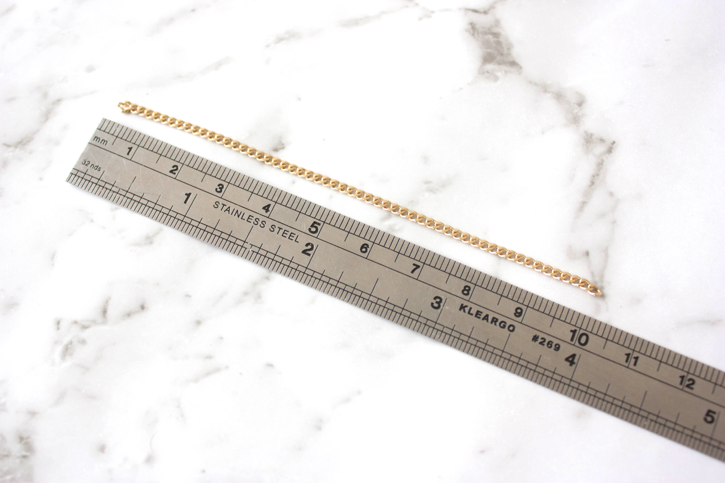 Measure your chain -