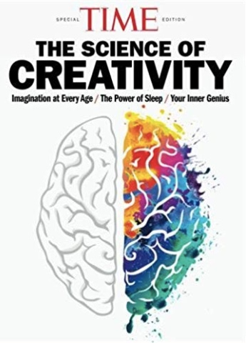 The Science of Creativity. Time Magazine.