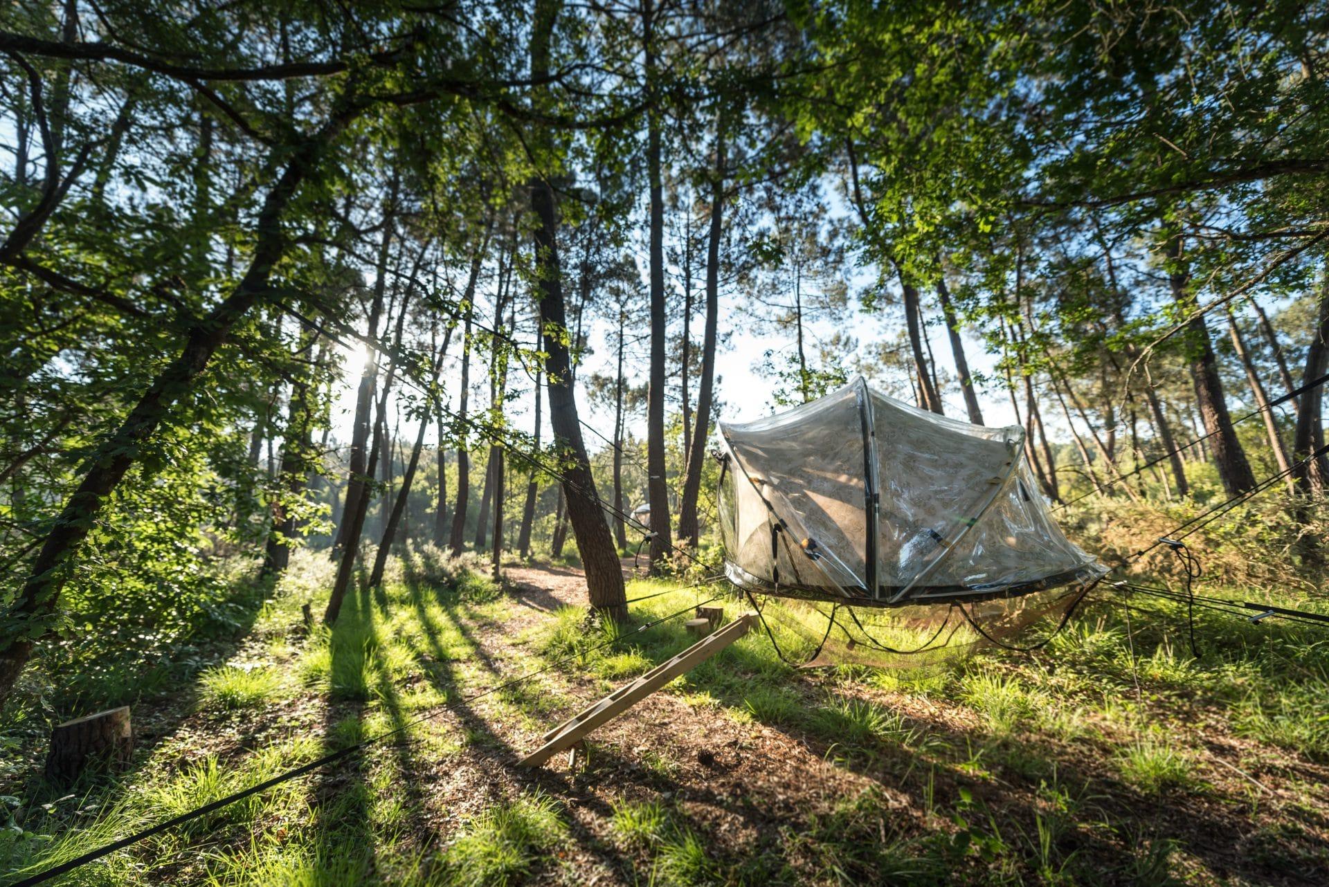 Dihan Tent