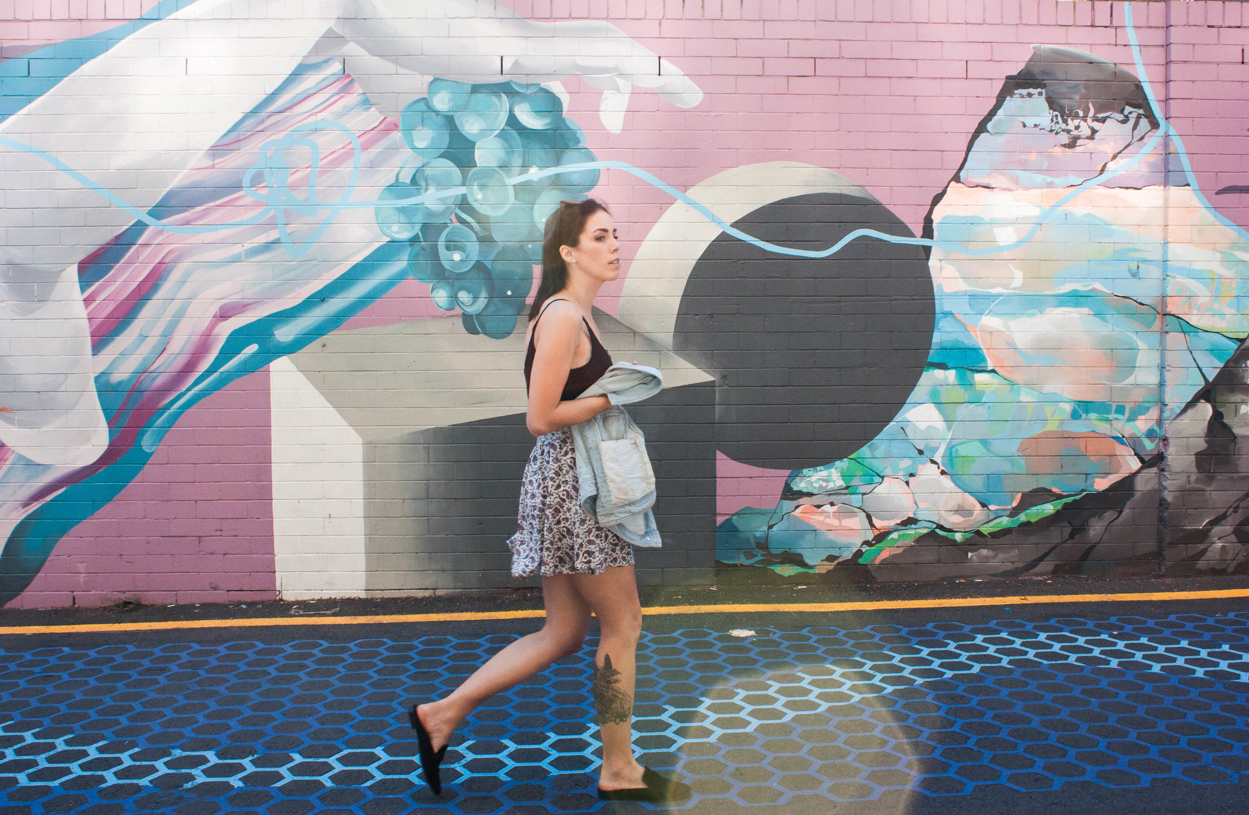 Katy Brisbane - We Are Kitty Gang