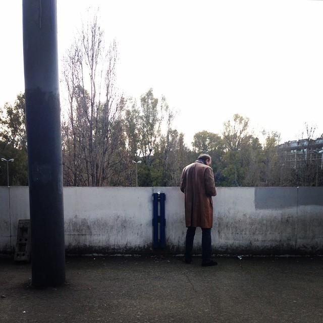 Benevenuto a #rome #instaday #italia #everydayitaly #city #urbanscape #Italy