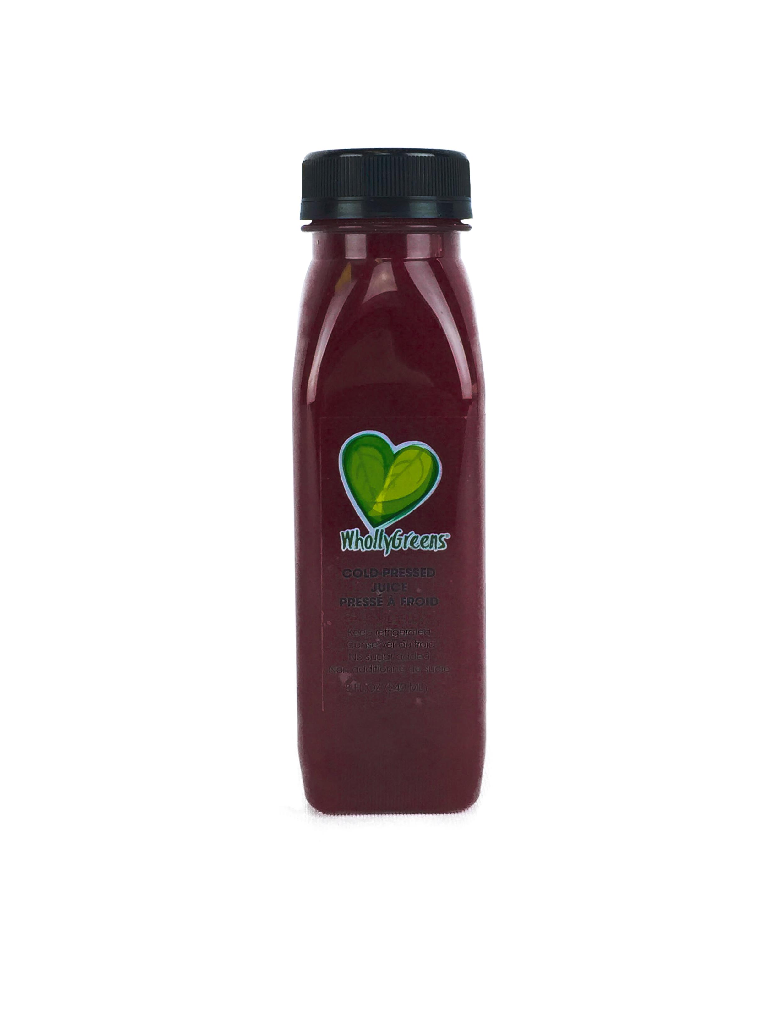 Beets & Orange Juice