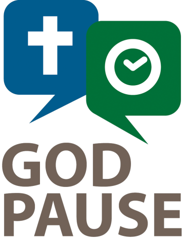 - God Pause from Luther Seminary