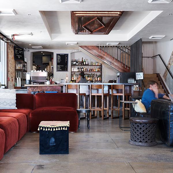 Native Hostel + Kitchen - East Austin