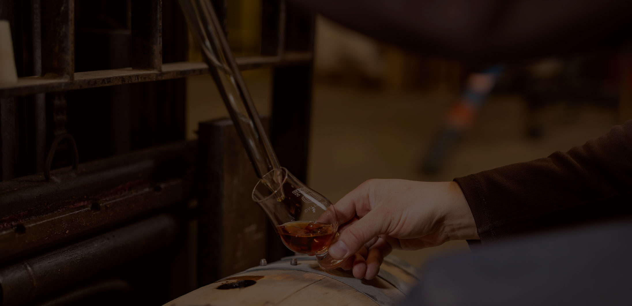 Our Spirits - Everything we make starts from the same place, our commitment to making high quality and unique spirits from the finest raw materials. We distill and bottle all of our products by hand, making each of them unique and wonderful it their own way.