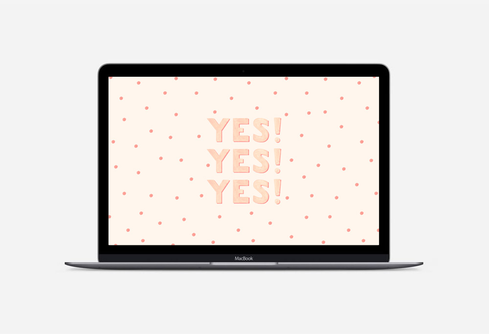 amy zhang creative |april desktop wallpaper download | girl boss desktop wallpaper
