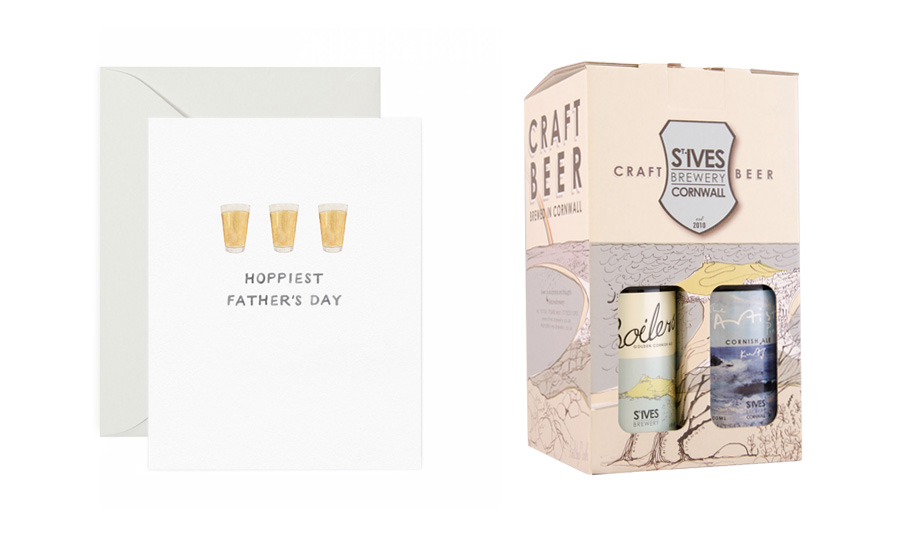 amy zhang creative | hoppiest father's day card | father's day gift guide