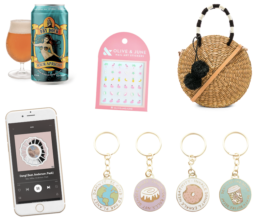 shop amy zhang | 5 things we're loving for august