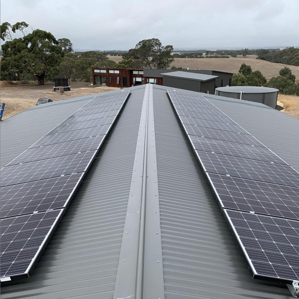 Solar Install Geelong